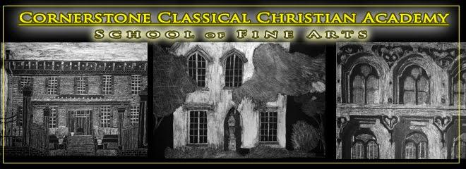 Cornerstone Classical Christian Academy Fine Arts
