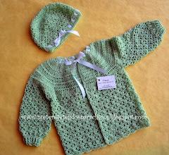 METERETE -  tejidos artesanales para chicos