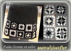 Falda Granny
