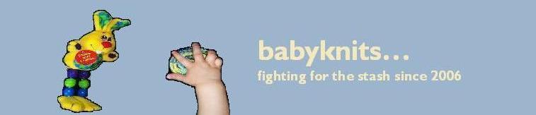 babyknits