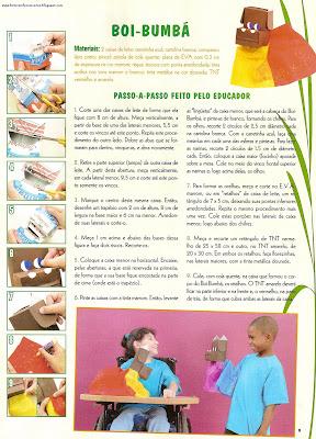 fol0003 SUGESTÕES DE ATIVIDADES COM AS LENDAS. para crianças