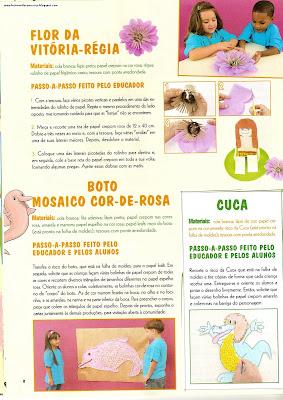 fol0002 SUGESTÕES DE ATIVIDADES COM AS LENDAS. para crianças
