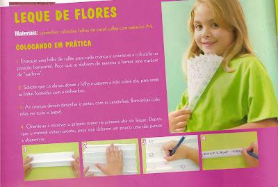 artes0003 Sugestões de Atividades manuais PRIMAVERA para crianças