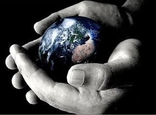 Πράσινες συμβουλές για ένα γαλάζιο πλανήτη