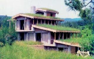 Κλιματικές αλλαγές και αρχιτεκτονική