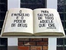 MISSÃO EVANGÉLICA CRISTÃ