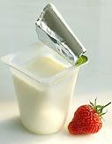 Khasiat Yoghurt