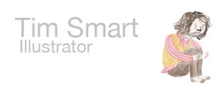 tim smart - illustrator