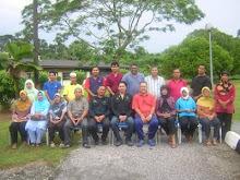 peserta kursus di degong 28hb-30hb/09/2009