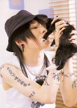 ~Miyavi,My Oun God~