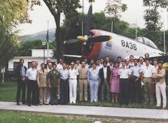 Reunion del SAR de Venezuela