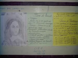 Seminário de História da Matemática