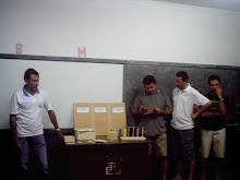 Oficina de Didática da Matemática