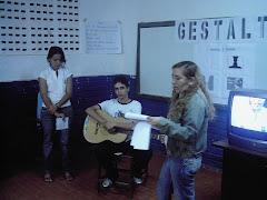 Prática de Ensino II - Apresentação do Seminário sobre Gestalt