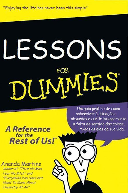 Lessons for Dummies