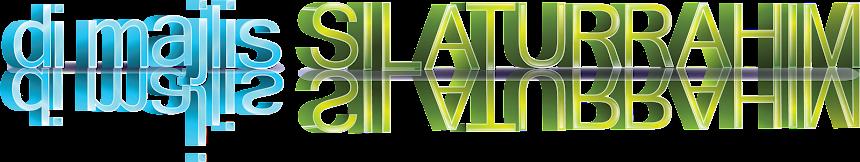 MAJLIS SILATURRAHIM