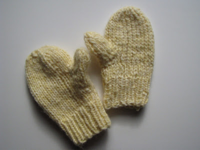 Little Baby Sweater | The Purl Bee