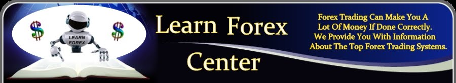 Forex learning center