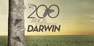 200 anos de nascimento de Darwin