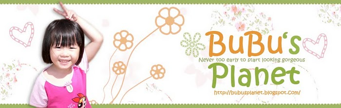 Bubu's Planet - Your Online Baby & Children Clothing Store