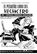 EL PEQUEÑO LIBRO DEL HECHICERO #1 (1999)