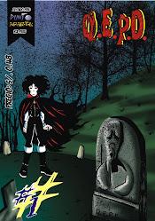 Q.E.P.D. # 1 (marzo 2003)