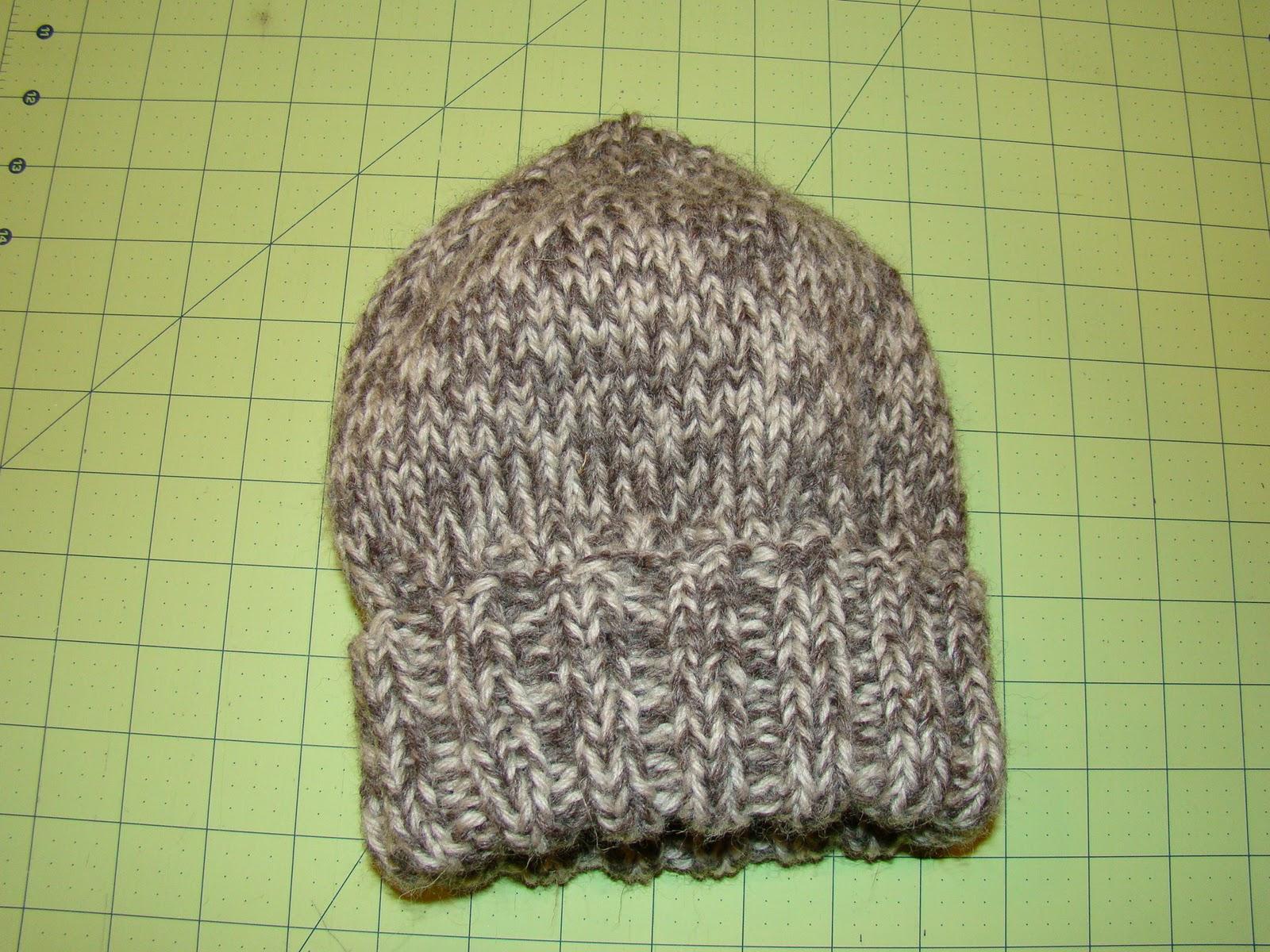 SewCraftyJess: knit two purl two