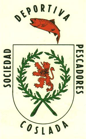 S.D. DE PESCADORES DE COSLADA