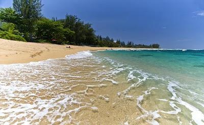 Kauai's Two Secrets