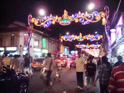 Happy Deepavali: Festival of Lights
