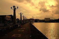 Polder Tawang, Semarang old town