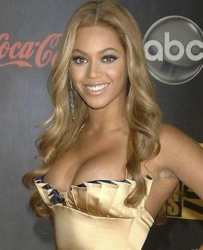 Beyoncé - Cantora,Dançarina e Atriz
