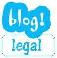 Selo Blog Legal
