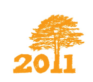 The Tree Year 2011 ...