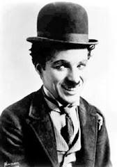 Ayyyy, me dejé: Chaplin, Keaton...el gordo y el flaco, ayyy