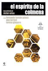 """""""El espíritu de la colmena"""" V. Erice,1973¿Tal vez la mejor película española?Es mucho decir, lo sé"""