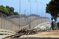 Ceuta-España