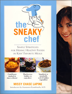 Sneaky-Chef- Missy-Chase-Lapine