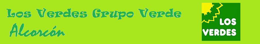 Los Verdes Grupo Verde, Alcorcón.