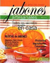 Revista de Jabones Naturales en castellano
