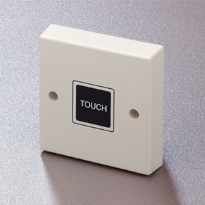 Time Lag Switch - touch activated time lag switches
