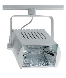 The Illuma HighSpot 150W Flood Metal Halide - THQE315W