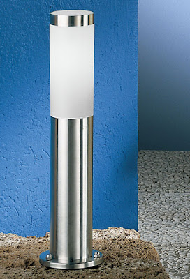 The 81751 Helsinki Garden Light - A Short Post for Gardens and Outdoors