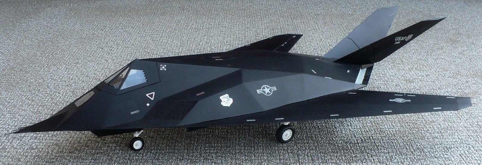 F 117 Nighthawk The Great Canad...