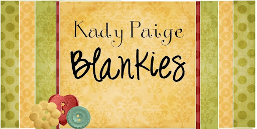 Kady Paige Blankies
