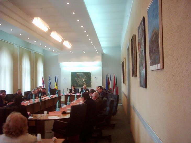 Lucrarile Conferintei - LDICAR-EUROPA
