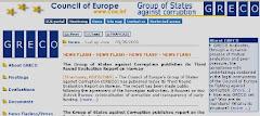 Grupului de State Împotriva Corupţiei