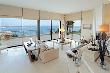Luxury rental villa Cannes French Riviera