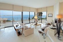 Luxury rental villa Cannes French Riviera