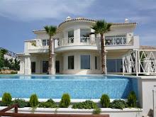 Villas de Luxe Espagne